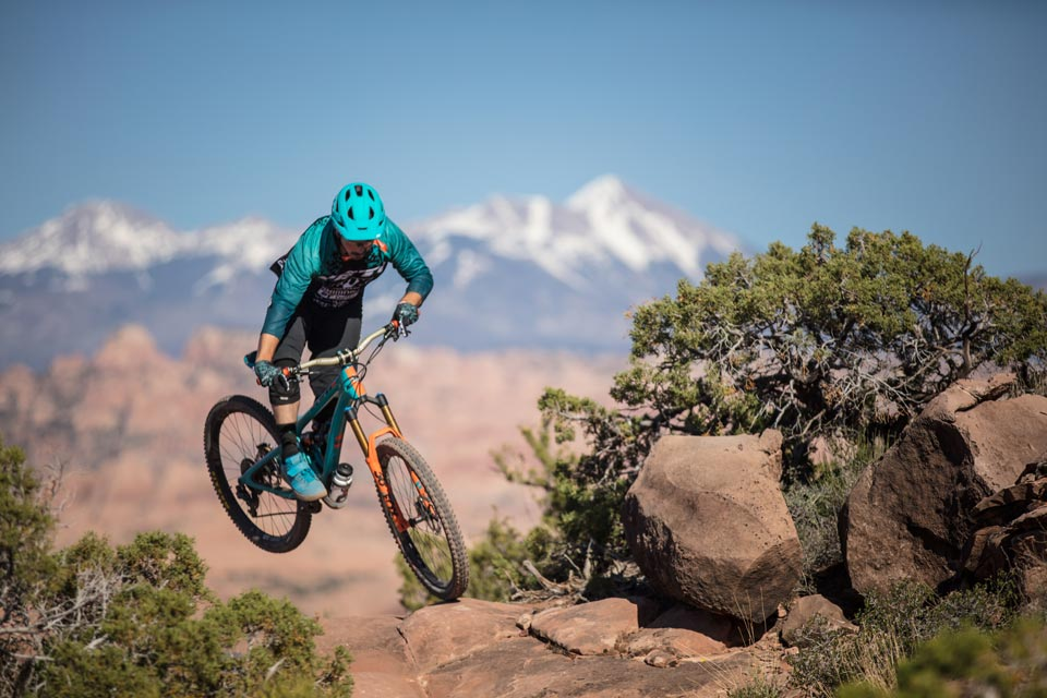 Rowney Sports: Yeti Cycles, Cycles Devinci and IBIS Cycles